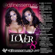 Image of FOR THE LOVER IN YOU (SEX SONGS) VOL. 8