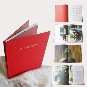 Image of Pocketto Magazine Vol 2