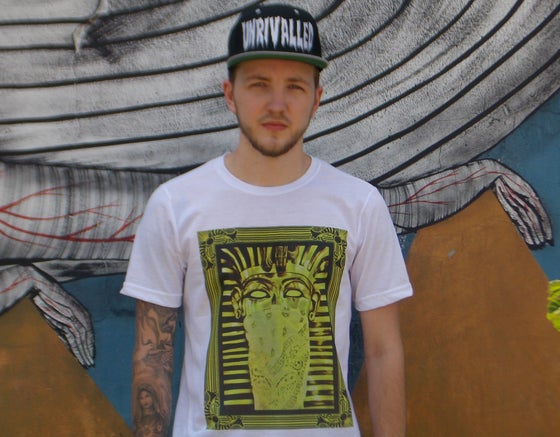 Image of Unrivalled Pharaoh Tee
