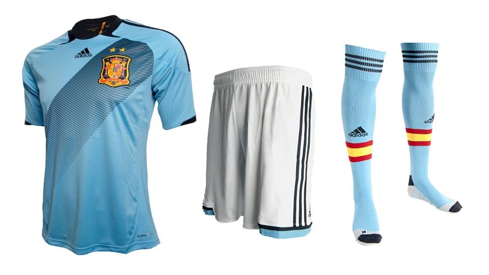 Hacer acontecer store 2 equipaci n selecci n espa ola for Federacion espanola de futbol sala