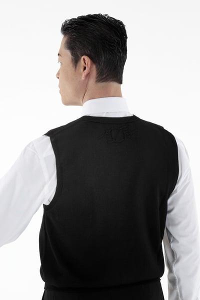 Image of Knitted Vest JNV-1301