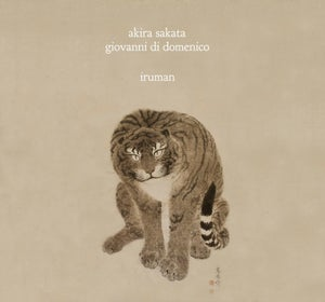 "Image of Akira Sakata & Giovanni Di Domenico ""Iruman"""