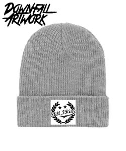 Image of *PRE-ORDER* Gray Beanie