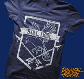 Image of *PRE-ORDER* Navy Blue T