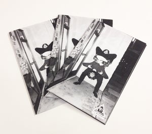 Image of CP ZINE #1