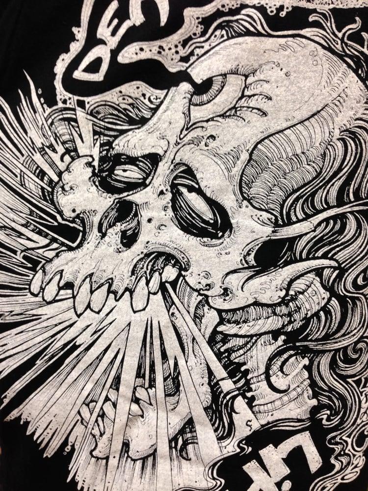 Image of Kevin LeBlanc Life/Death T-Shirt