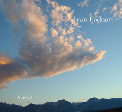 Image of Alone # - Ivan Paduart (Piano solo)