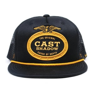 Image of Coast Snapback Cap