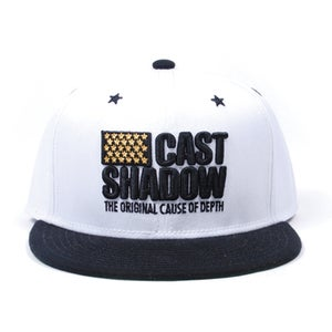 Image of Flag Snapback Cap