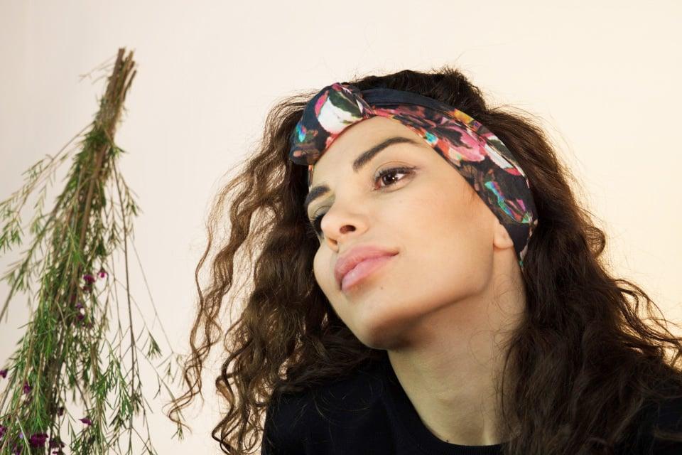 Image of Headband Orcha