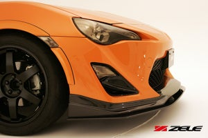 Image of Zele Performance Front Diffuser FR-S
