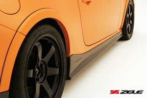 Image of Zele Performance Side Skirt Set FR-S