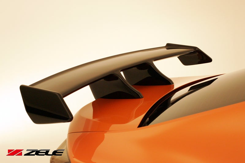 Image of Zele Performance Rear Wing FR-S
