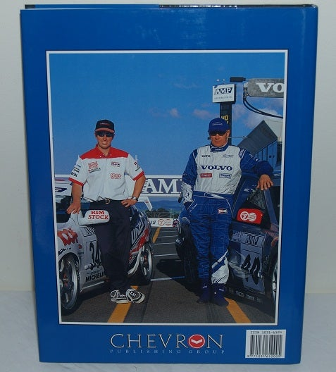 Image of BATHURST 1998 AMP 1000. SUPER TOURERS.