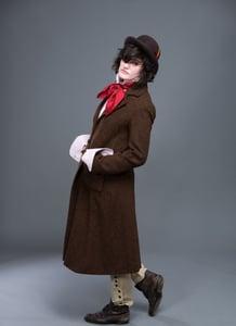 """Image of The """"Helen"""" Coat"""