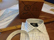 Image of Bespoke Shirts