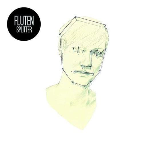 Image of Fluten - Splitter CD