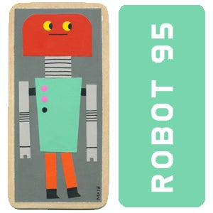 Image of ROBOT #95