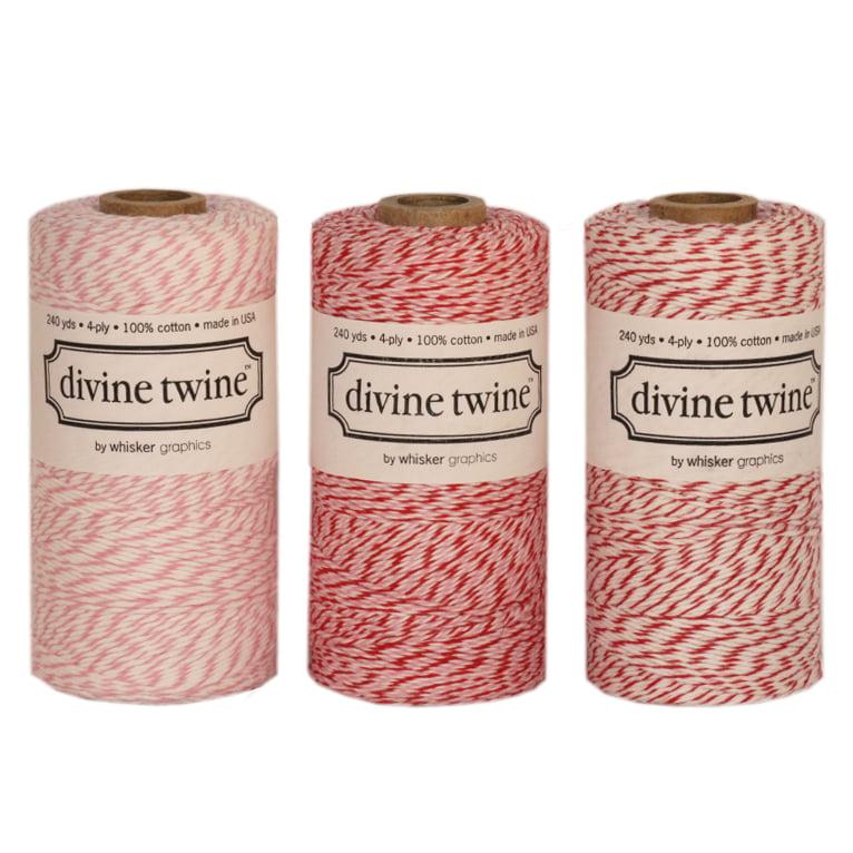 Image of Divine Twine