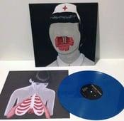 Image of 'COME' LP (Opaque Blue)