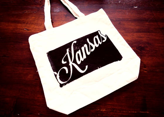 Image of Kansas Tote