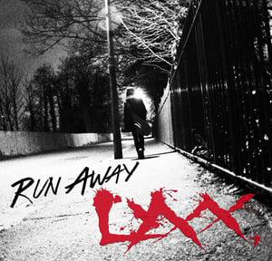 Image of RUN AWAY EP