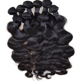 Image of Peruvian Body Wave