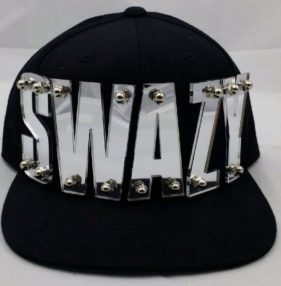 Image of Custom Snap Backs