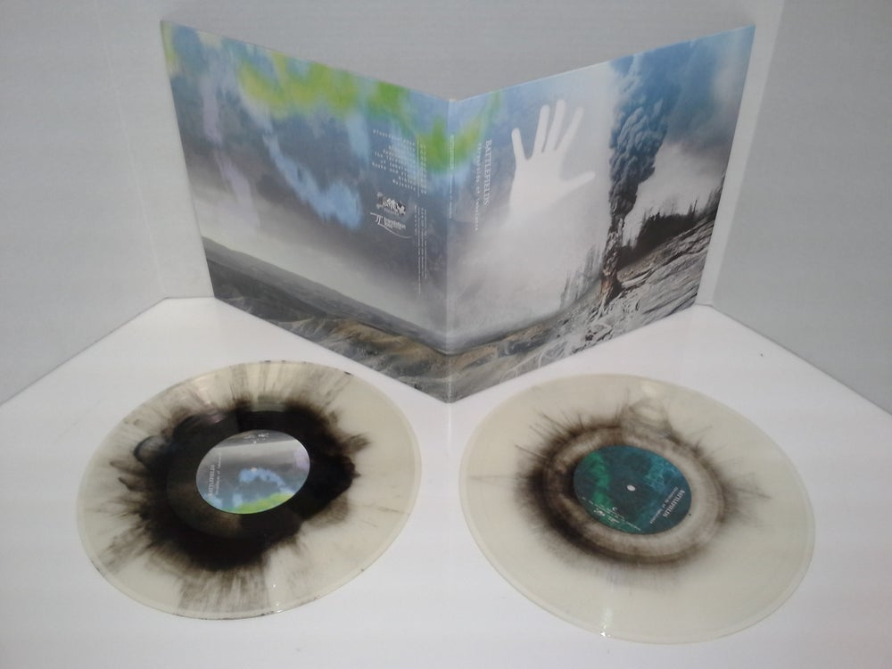 Image of Battlefields - Thresholds of Imbalance 2xLP
