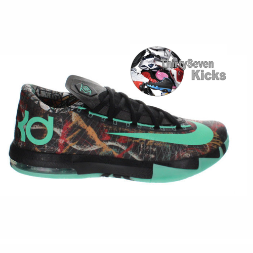 "Image of KD VI ""Illusion"" (All Star)"