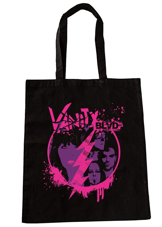 Image of Wicked Temptation Bag