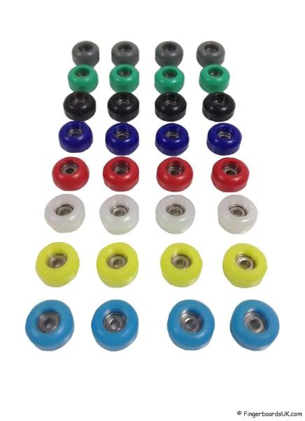 Image of FBUK Precision Bearing Wheels