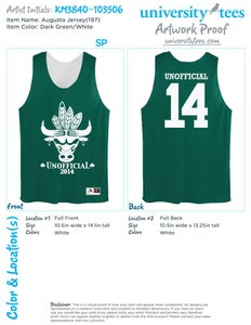 Image of Bullhawk Jersey/Tshirt
