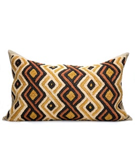 Image of BASO PILLOW II  17X26