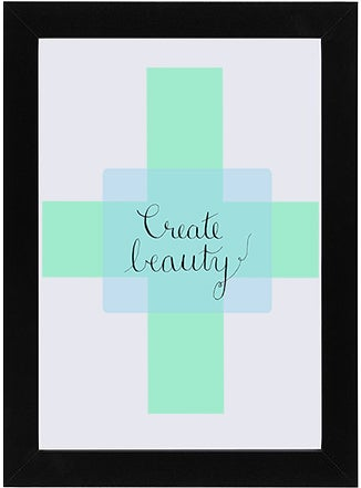 Image of Create Beauty Printable