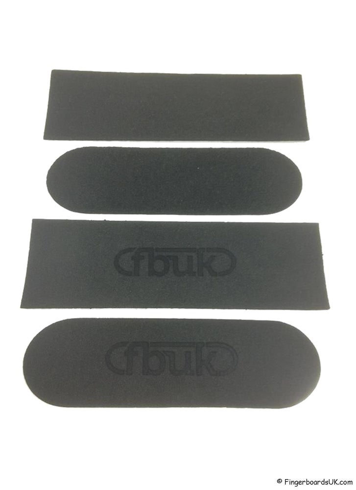 Image of FBUK Fingerboard Foam Griptape Pack
