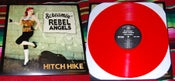 "Image of  ""Hitch Hike"" Limited Edition Red Vinyl!"