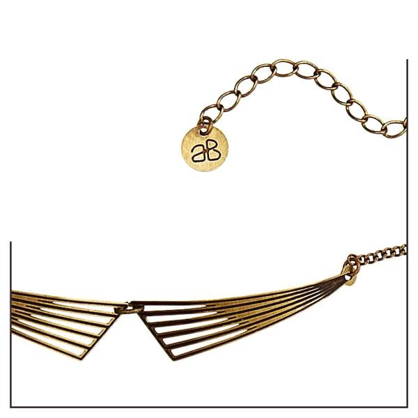 Image of GARÇONNE bracelet