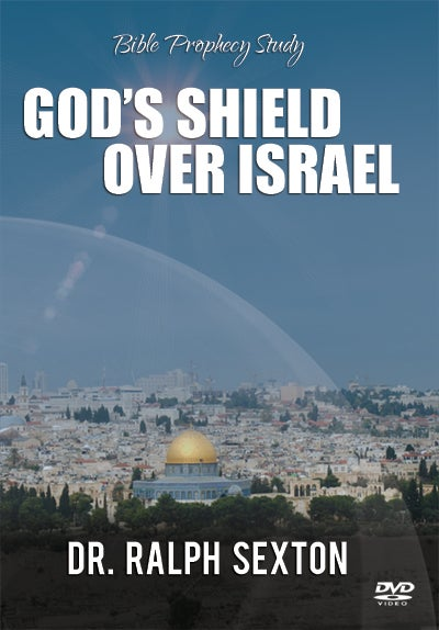 Image of God's Shield Over Israel