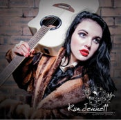 Image of Wild Card EP Kim Jennett