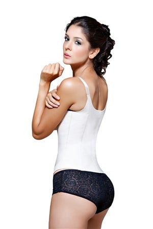 Image of Latex Vest Shaper SALE !!! Normally $109.99