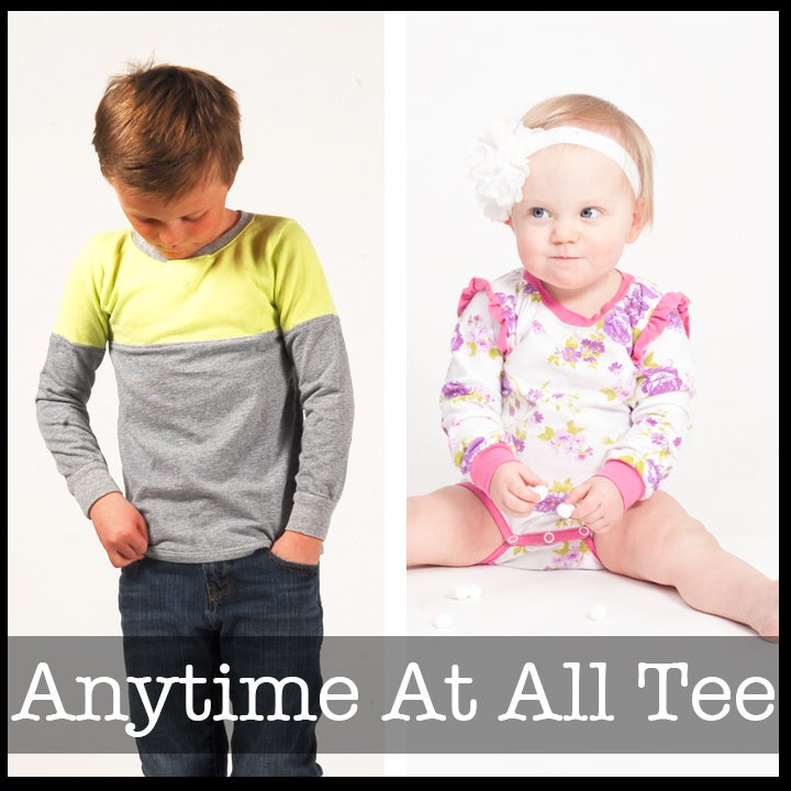 Image of Anytime At All Tee