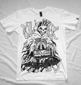 Image of Killer X Chivalry T-Shirt