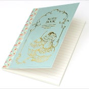 Image of Sweet Cake Notebook (Blueberry)
