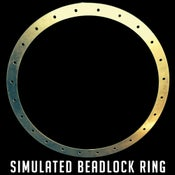 Image of Simulated Beadlock Ring