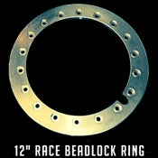 "Image of 12"" Race Beadlock Ring"