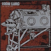 Image of IRON LUNG - Life. Iron Lung. Death. CD (+17 bonus tracks!)