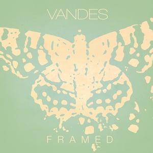 Image of VANDES - Framed