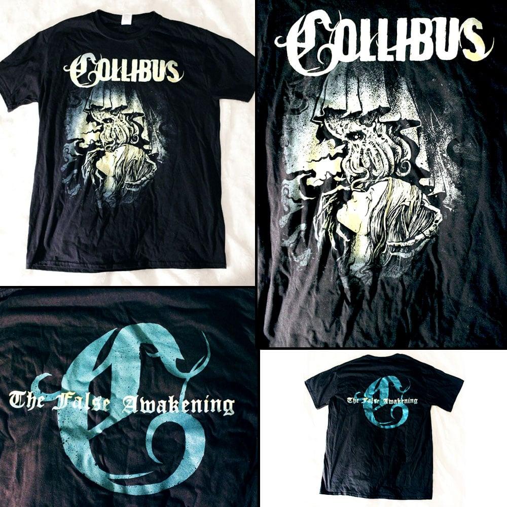 Image of 'The False Awakening' T-Shirt