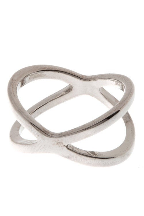 Image of Infinity Ring